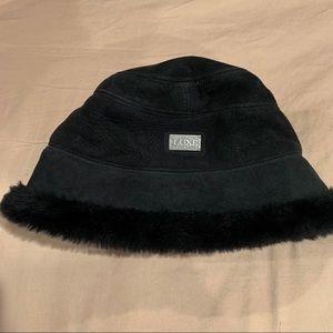 Australia Luxe shearling sheepskin bucket hat Ugg